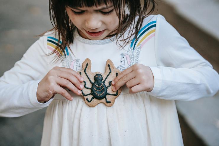 Fobias específicas na infância: intervenções mais indicadas