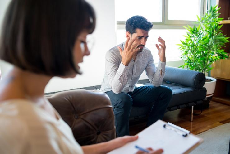 Teoria do Esquema: necessidades emocionais básicas e padrões de comportamento