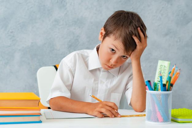 Transtornos de Aprendizagem: quais os mais comuns?