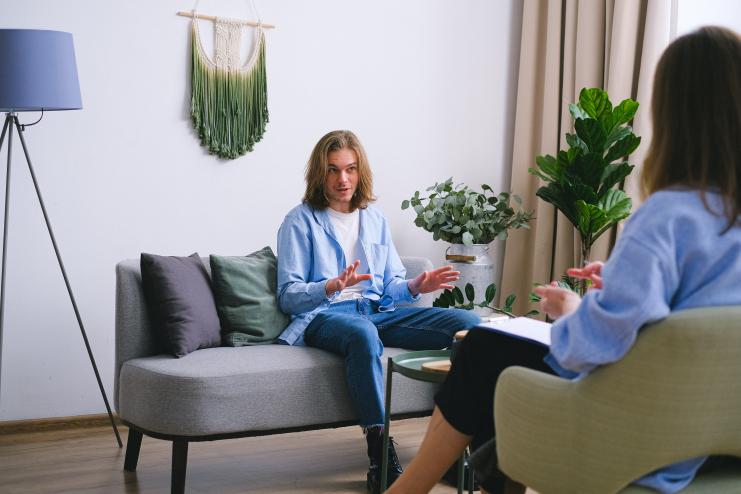 Terapia de Aceitação e Compromisso: Métodos Clínicos