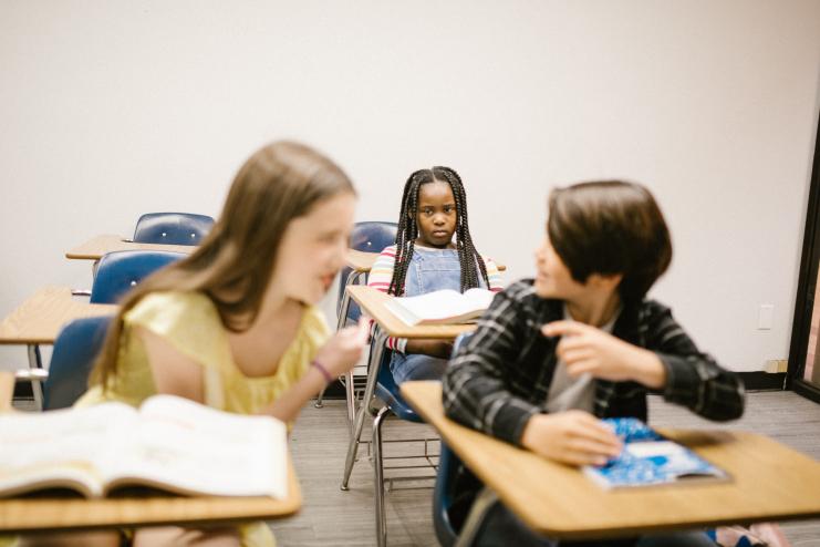 Importância de trabalhar relações étnico-raciais na infância