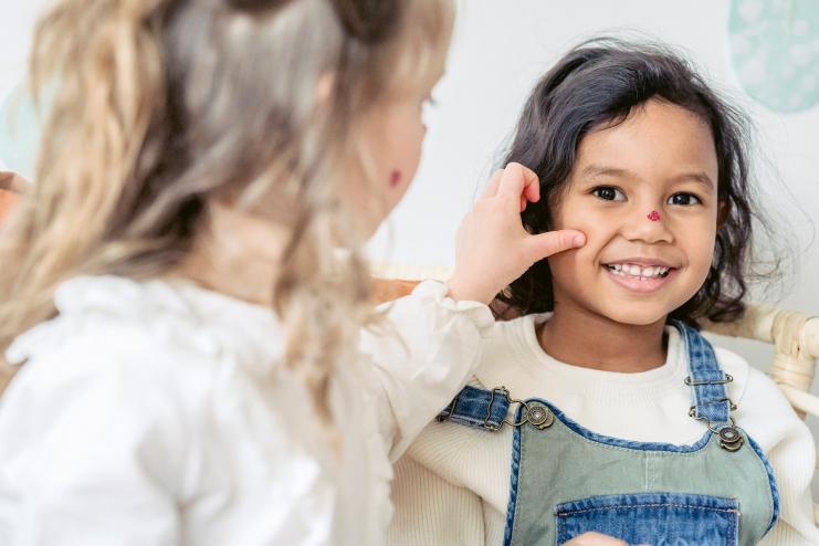 Desenvolvimento infantil e dificuldades que podem surgir