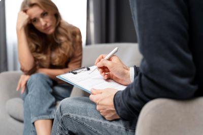 Transtornos Alimentares: psicoterapia como estratégia de tratamento