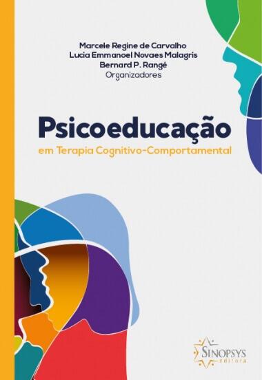 Resultado de imagem para psicoeducação em terapia cognitivo-comportamental