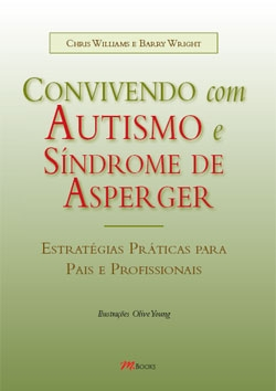 Resultado de imagem para convivendo com o autismo e sindrome de asperger