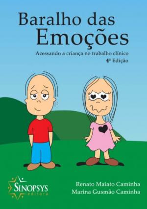 Sinopsys Editora Baralho Das Emocoes 4ª Edicao