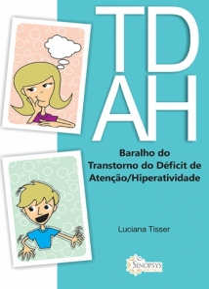 Baralho do TDAH: Transtorno de Déficit de Atenção/Hiperatividade