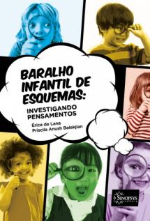 Baralho Infantil de Esquemas: investigando pensamentos
