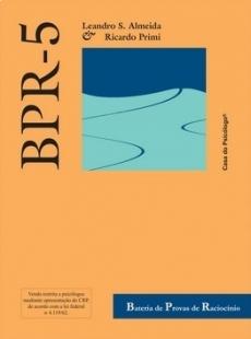 BPR-5 - BLOCO DE RESPOSTAS RM