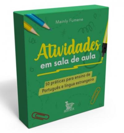 CAIXINHA - ATIVIDADES EM SALA DE AULA