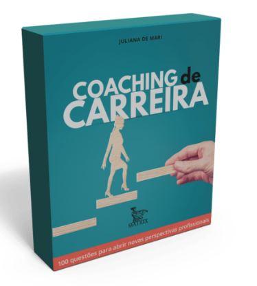 CAIXINHA COACHING DE CARREIRA