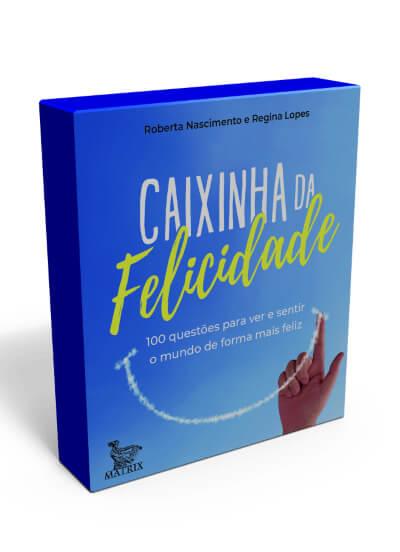 CAIXINHA DA FELICIDADE