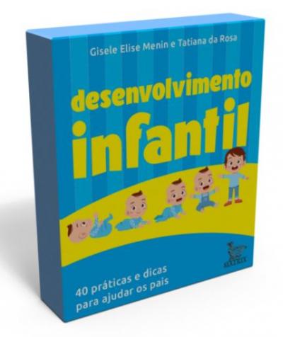 CAIXINHA - DESENVOLVIMENTO INFANTIL