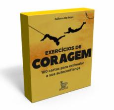 CAIXINHA EXERCICIOS DE CORAGEM
