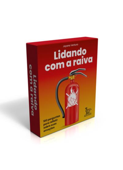 CAIXINHA - LIDANDO COM A RAIVA