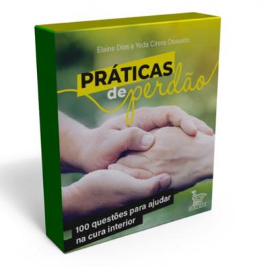CAIXINHA - PRÁTICAS DE PERDÃO