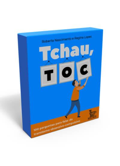 CAIXINHA TCHAU, TOC