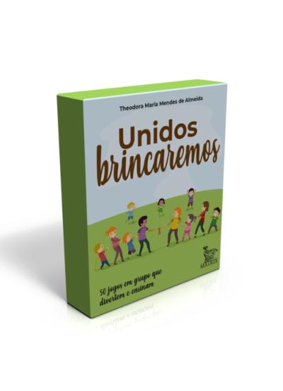 CAIXINHA - UNIDOS BRINCAREMOS