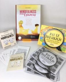 Combo Mindfulness para crianças