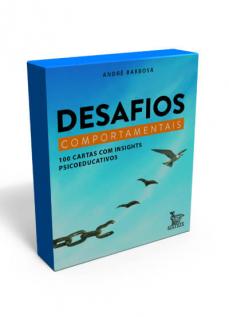 DESAFIOS COMPORTAMENTAIS