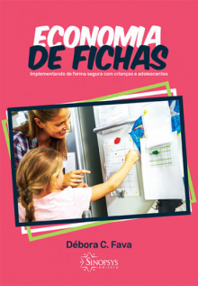 Economia de Fichas: implementando de forma segura com crianças e adolescentes