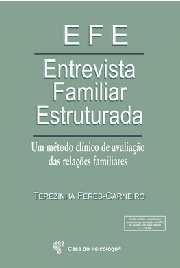 EFE - ENTREVISTA FAMILIAR ESTRUTURADA (KIT COMPLETO)