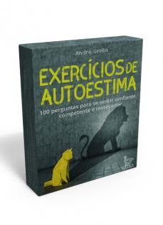 EXERCÍCIOS DE AUTOESTIMA