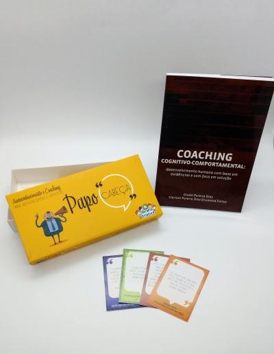 Kit Coaching para Adolescentes e Adultos