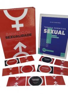 Kit Sexualidade - Casal