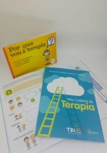 Kit terapia infantil