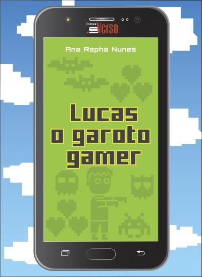 Lucas, o Garoto Gamer