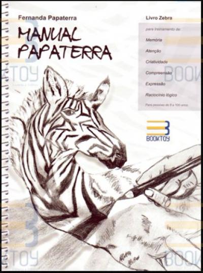 Manual Papaterra Zebra
