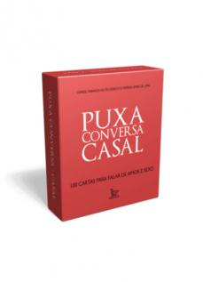 Puxa conversa - Casal