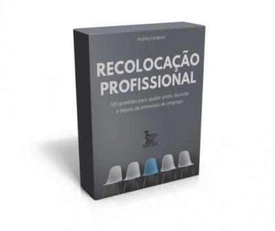 RECOLOCAÇÃO PROFISSIONAL