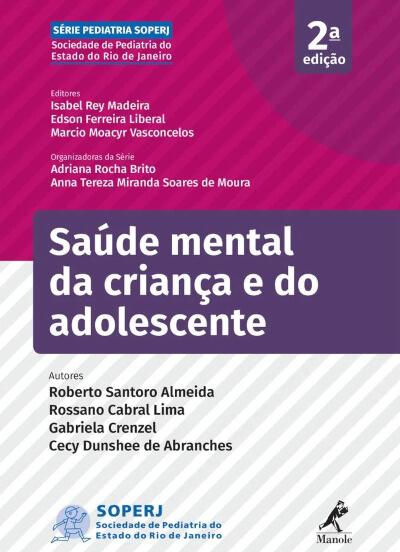 SAÚDE MENTAL DA CRIANÇA E DO ADOLESCENTE