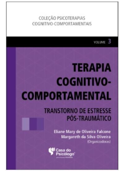 Terapia cognitivo-comportamental: Transtorno de estresse pós-traumático - Volume 3