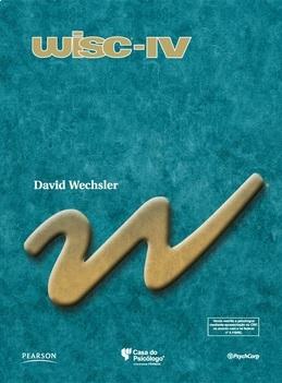WISC IV - Crivo Procurar Símbolos